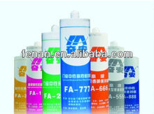 High Grade Neutral Silicone Sealant