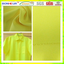 waterproof outdoor fabric for clothing tc twill fabric