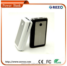 Dual USB Luggage 7800mah Portable Universal Extra Battery Wholesale Power Bank