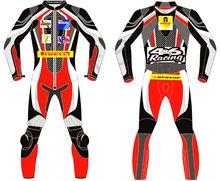 Men 1 Pcs Custom Made Motorcycle Suit