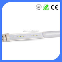 2015 new design t8 led tube china manufacturer in guangzhou