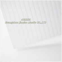 10 years guarantee 100% sabic lexan polycarbonate sheet for sunhouse