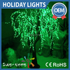 led weeping willow tree lighting
