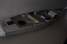 thermoforming plastic products canoeing for private use