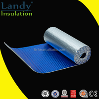 Fireproof insulation, waterproof insulation, insulation sheet