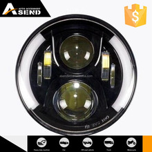 Promotions Nice Quality Personalized High Intensity Ce Certified Led Headlight Assembly