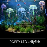 POPPY Dia 8 cm aquarium artificial jellyfish tank