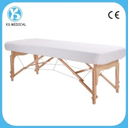 PE and PP Nonwoven Disposable Plastic Mattress Cover