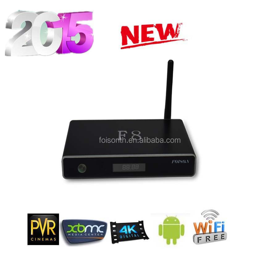 Top 4k Amlogic S812 Quad Core Free Full Hd 1080p Porn Video Android Tv Box From Foison - Buy ...