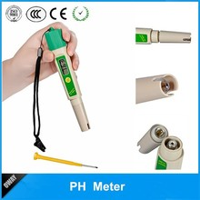 PH-03(II) for swimming pool water test atc ph meter electronic