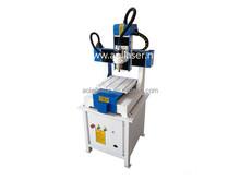 Tabletop mini cnc router engraver / CNC Routing machines for PCB / CNC Milling Machine 3030