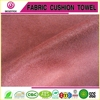 Hight quality micro suede for fashion sofa/ upholstery fabric