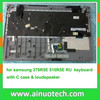 laptop parts for asus VivoBook S300 S300C S300CA laptop keyboard with C case US version