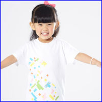 Cheap t shirt printing turkish children clothing,High end fashion wholesale clothing