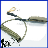 hot sales police and military rope belt