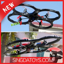 Wholesale Syma X6 4 Axis Flahing Light 2.4G 4CH RC Quadcopter