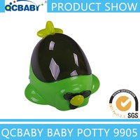 plastic potty chair for kids
