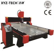 China high quality stone carving / engraving / cutting CNC Router machine