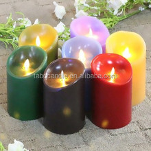 Wedding,party,home decoration pillar candles