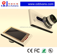 Super FHD 1920*1080P car camera Ultra-wide-angel 198 degree H.264 camcorder