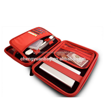 Multifunctional Electronics Accessories Travel Organizer/GPS/Cable Stable/Hard Drive Case