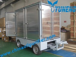 Transformer Dryout Systems, Used Transformer Oil Dehydration Plant