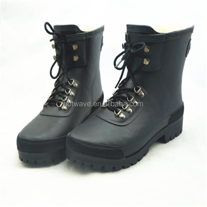 non slip custom cheap wholesale waterproof boot shoe