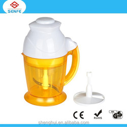 200W quick electric vegetable meat chopper