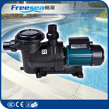Freesea CE floating water pump gasoline water pump hand crank water pump