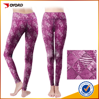 OEM Compression Fitness Yoga Pants Tights
