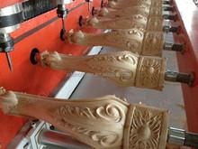 HOT SALE !! bulk produce European style desk legs drilling machine 5 axis