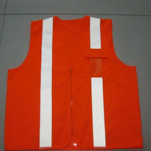 High Visibility Flashing Security Vest,Safety Vest