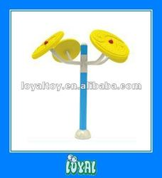 MADE IN CHINA double tai chi wheel fitness equipment With Good Quality In sale Now