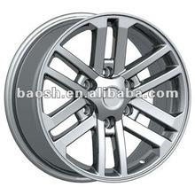 Aluminum Wheels For Toyota Hilux 2012(R585)