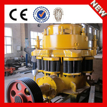 China new hot selling top quality gyratory cone crusher