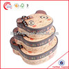 Professional Luxury packaging wooden boxes manufactures