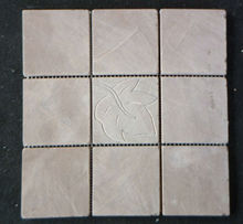 flooring mosaic mounting grids