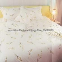 Soltero ropa de cama impresos para el hogar u hoteles decration