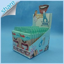 Exclusive Supplier Different with Not Dental Floss Tooth Cleaning Equipment