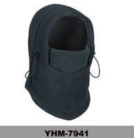 Winter ski face mask warmer men fleece climbing outdoor multifuctional balaclava Hat