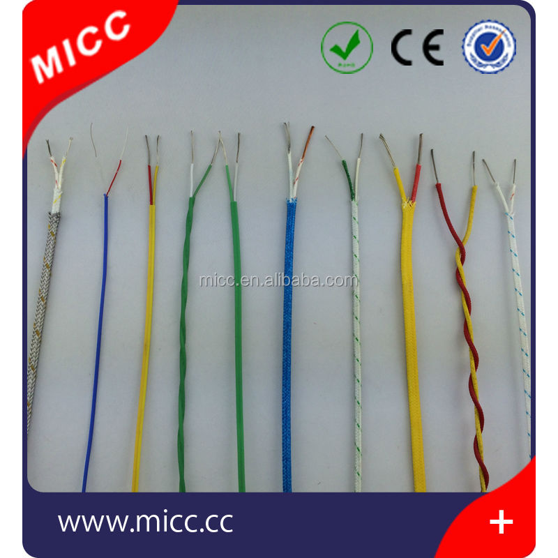 Micc High Temperature Wire,J Type Thermocouple Cable Wire - Buy ...