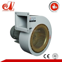 ISO9001 Certification Ventilator/Centrifugal Blower Wheel Wheel/IRON Blade Material Blower 1.1Kw