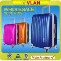 low price best skate wheel trolley luggage