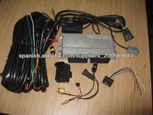 CAR GNC kit de inyección secuencial multipunto