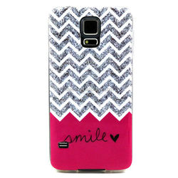 newest cheap Mobile Phone Accessories Popular 3D Customize Design For Samsung Galaxy S4 Back Cover s5 Case