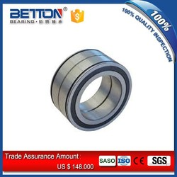 full complement cylindrical roller bearing SL045008