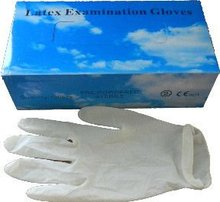 Latex Medical Gloves