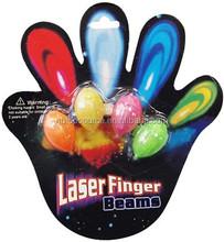 4pack Finger beams Led finger light for party