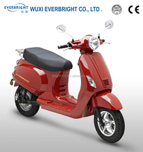 Smart electric motorcycle scooter made in china