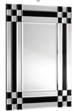 espejo del cuarto de baño